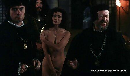Bondage, Mély ingyen érett sex torok a