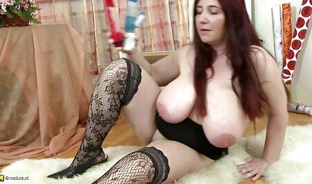 FakeAgentUK-London Csaj terjed ingyen szexvideok a lábát