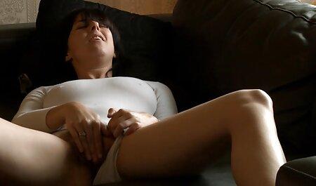 Anális Szex Vörös Amatőr ingyen pornó videó POV videó